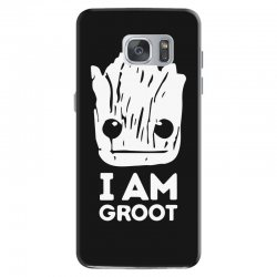 i am groot Samsung Galaxy S7 | Artistshot