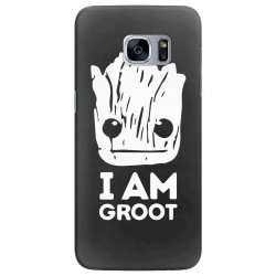 i am groot Samsung Galaxy S7 Edge | Artistshot