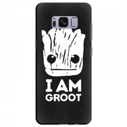 i am groot Samsung Galaxy S8 Plus | Artistshot