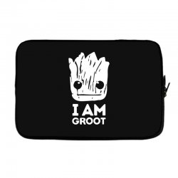 i am groot Laptop sleeve | Artistshot