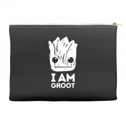 i am groot Accessory Pouches | Artistshot