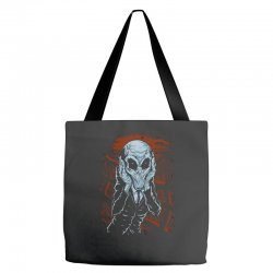 a scream of silence Tote Bags | Artistshot