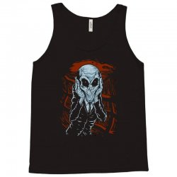 a scream of silence Tank Top | Artistshot