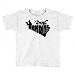 bandit Toddler T-shirt | Artistshot