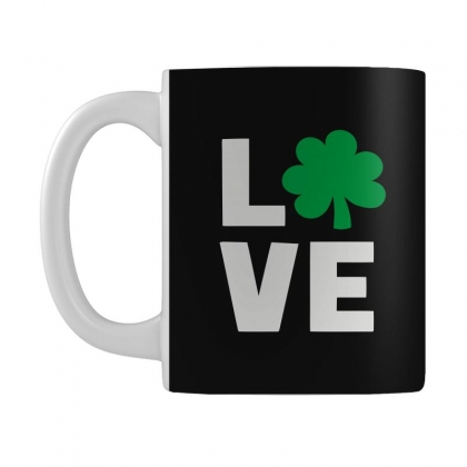 Irish Mug Designed By Mdk Art