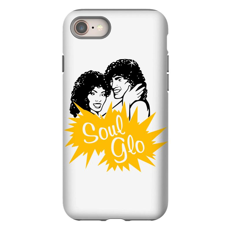 Soul Glo 2 Iphone 8 Case | Artistshot