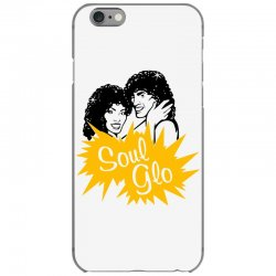 soul glo 2 iPhone 6/6s Case | Artistshot