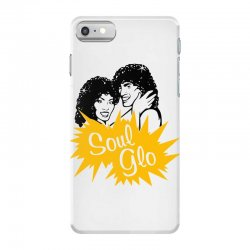 soul glo 2 iPhone 7 Case | Artistshot