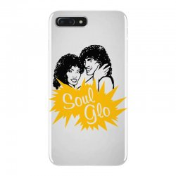 soul glo 2 iPhone 7 Plus Case | Artistshot