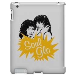 soul glo 2 iPad 3 and 4 Case | Artistshot