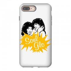 soul glo 2 iPhone 8 Plus Case | Artistshot