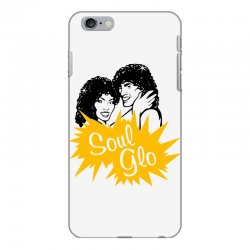 soul glo 2 iPhone 6 Plus/6s Plus Case | Artistshot