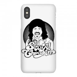 sexual chocolate iPhoneX Case | Artistshot