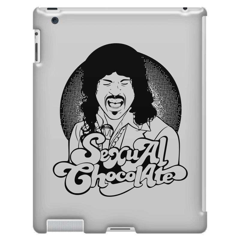 Sexual Chocolate Ipad 3 And 4 Case | Artistshot