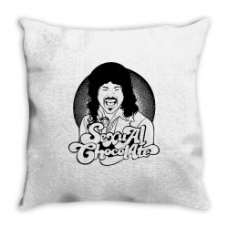 sexual chocolate Throw Pillow | Artistshot