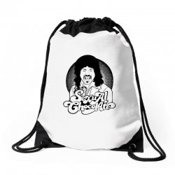 sexual chocolate Drawstring Bags | Artistshot