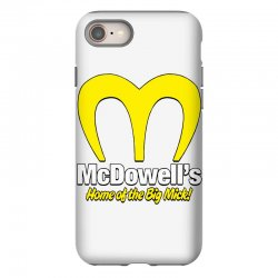 mcdowells iPhone 8 Case | Artistshot