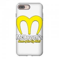 mcdowells iPhone 8 Plus Case | Artistshot