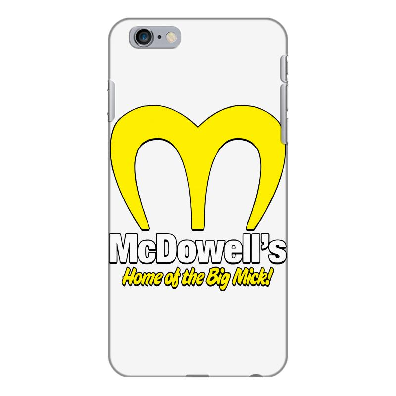 Mcdowells Iphone 6 Plus/6s Plus Case | Artistshot