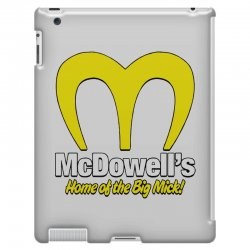 mcdowells iPad 3 and 4 Case | Artistshot