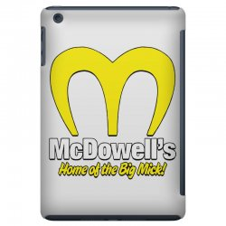 mcdowells iPad Mini Case | Artistshot