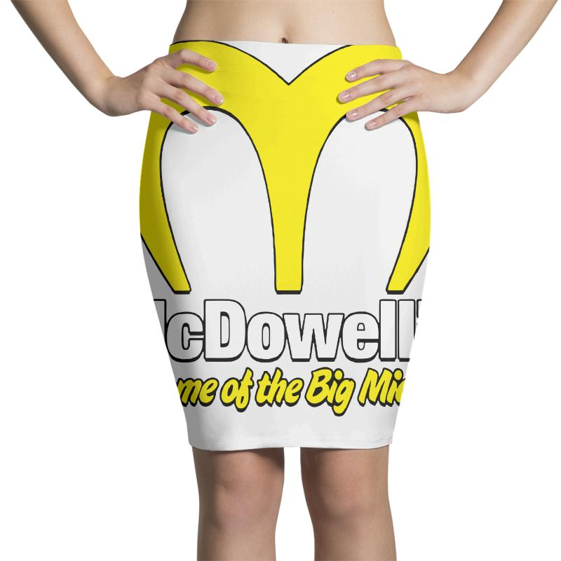 Mcdowells Pencil Skirts | Artistshot