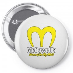 mcdowells Pin-back button | Artistshot