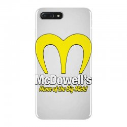 mcdowells iPhone 7 Plus Case | Artistshot