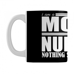 i am a mom and a nurse Mug | Artistshot