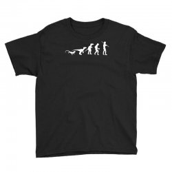 icke evolution Youth Tee | Artistshot