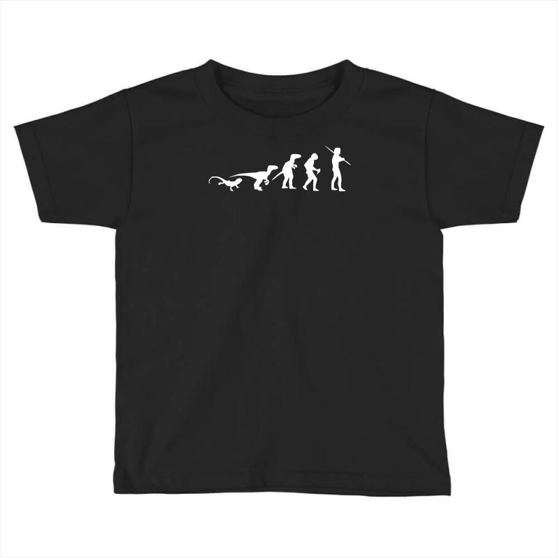 Icke Evolution Toddler T-shirt | Artistshot