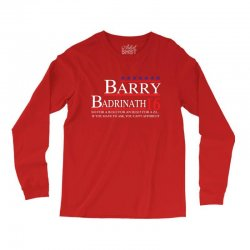 barry badrinath,beerfest,beer, barry, badrinath, broken, lizard,Funny,Geek Long Sleeve Shirts | Artistshot