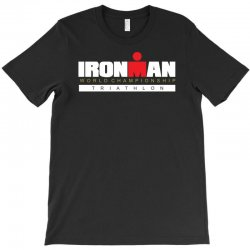 ironman triathlon world championships T-Shirt | Artistshot