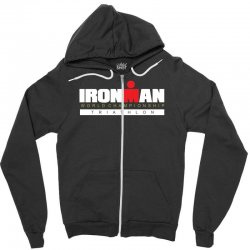 ironman triathlon world championships Zipper Hoodie | Artistshot