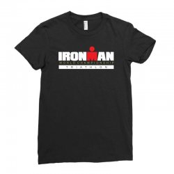 ironman triathlon world championships Ladies Fitted T-Shirt | Artistshot