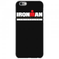ironman triathlon world championships iPhone 6/6s Case | Artistshot