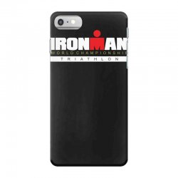 ironman triathlon world championships iPhone 7 Case | Artistshot