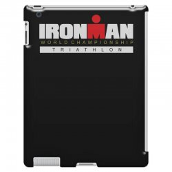 ironman triathlon world championships iPad 3 and 4 Case | Artistshot