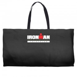 ironman triathlon world championships Weekender Totes | Artistshot