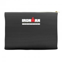 ironman triathlon world championships Accessory Pouches | Artistshot