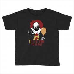 it pennywise clown Toddler T-shirt | Artistshot
