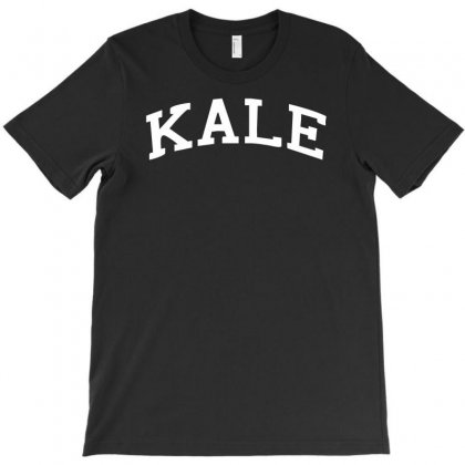 Kale Beyonce Flowless Gym Funny Gift Fashion Music Tee Top Unisex T-shirt Designed By Hezz Art