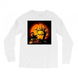 Happy Halloween Long Sleeve Shirts | Artistshot