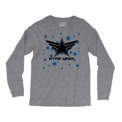 star labs Long Sleeve Shirts | Artistshot