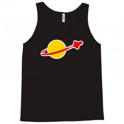 lego classic space logo big bang theory Tank Top | Artistshot