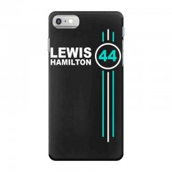 lewis hamilton number 44 iPhone 7 Case | Artistshot
