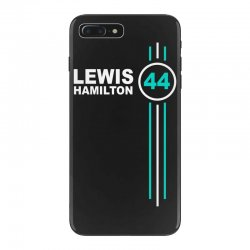 lewis hamilton number 44 iPhone 7 Plus Case | Artistshot