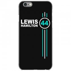 lewis hamilton number 44 iPhone 6/6s Case | Artistshot