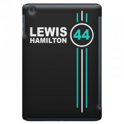 lewis hamilton number 44 iPad Mini Case | Artistshot