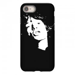 mick jagger iPhone 8 | Artistshot